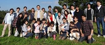 鈴木 佐和子 先生 : 娘と医局旅行にて